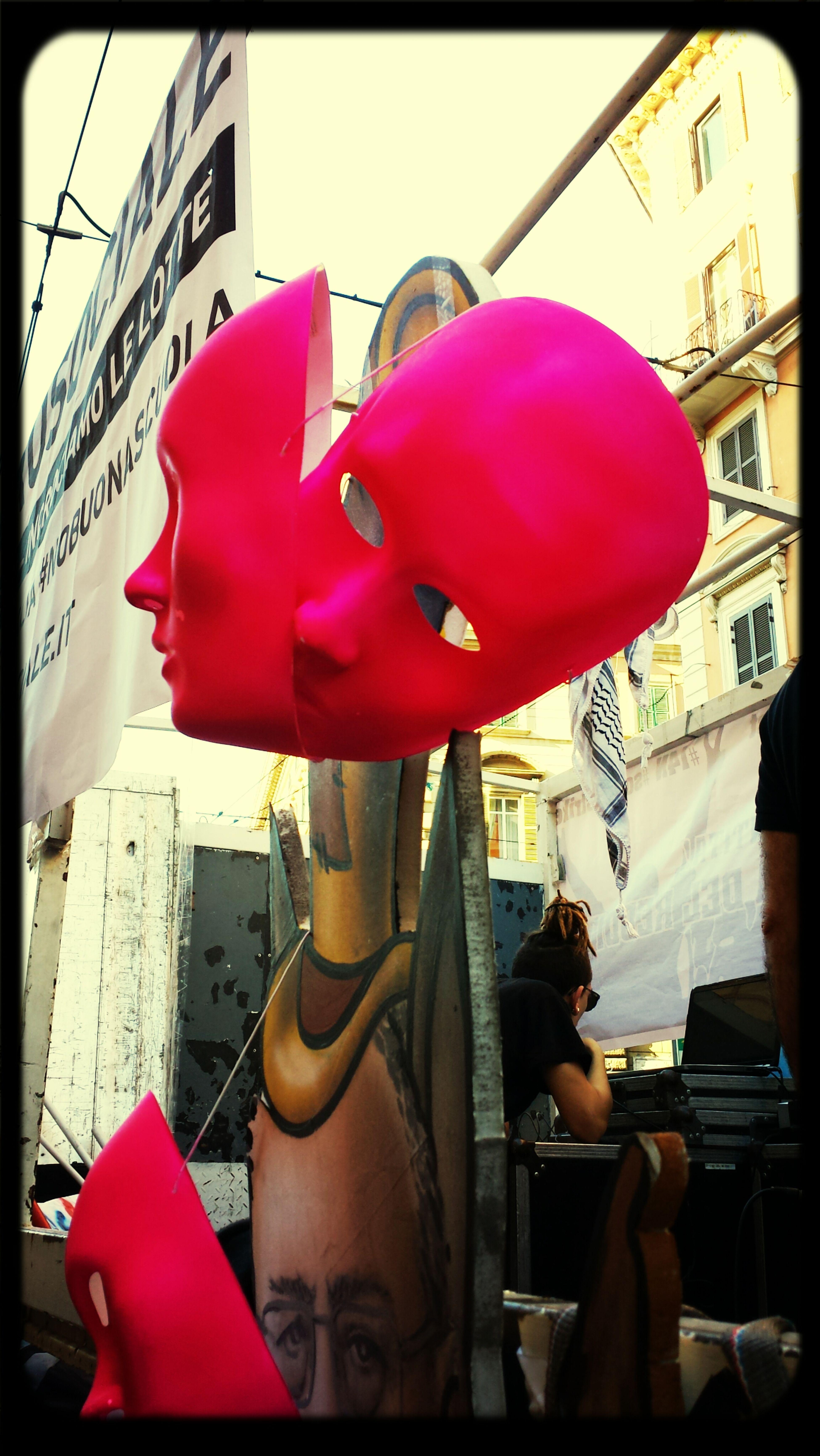 14novembre Socialstrike Genderstrike Demonstration