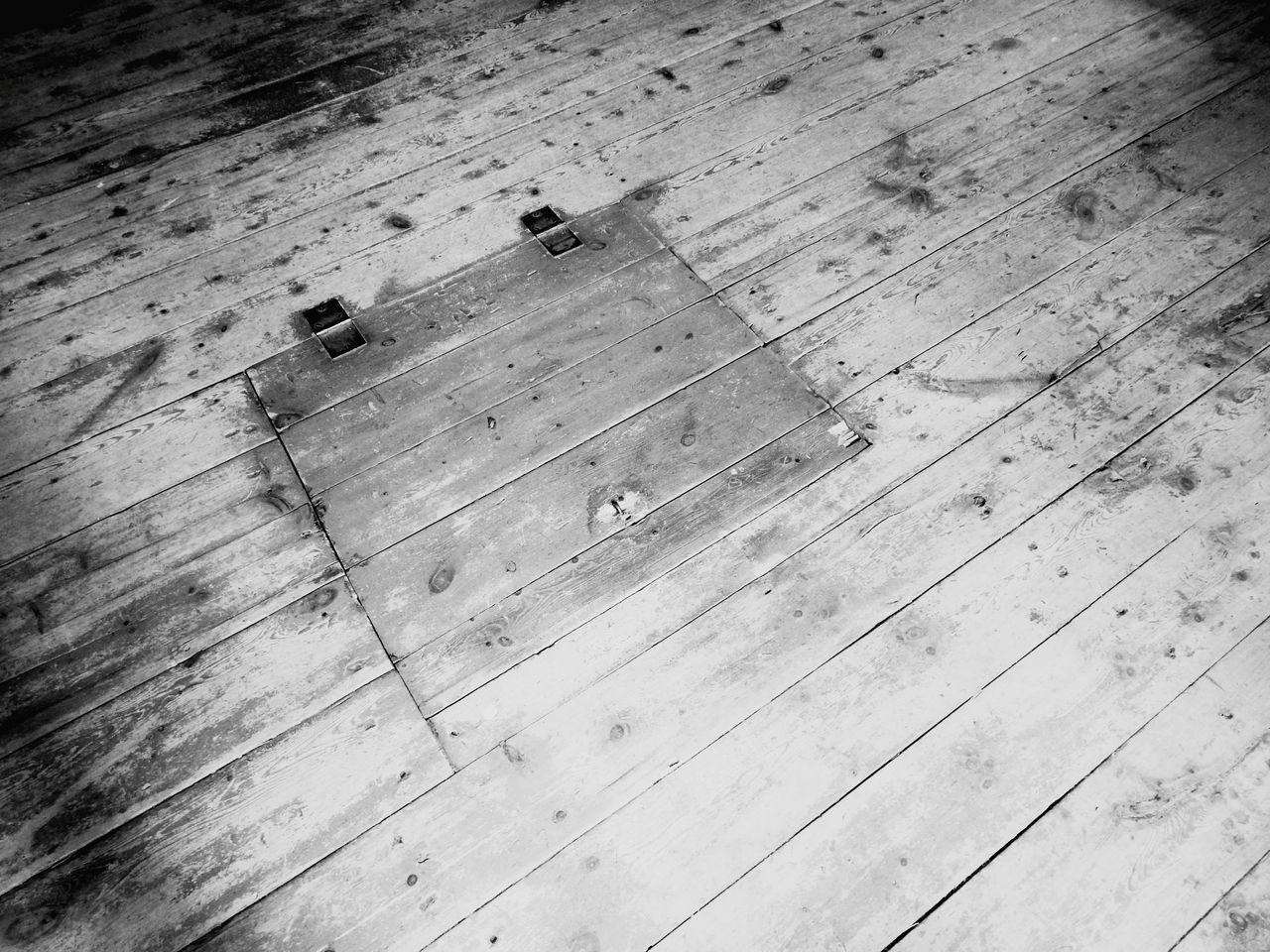Trap Trapped Trapdoor Trap Door Wood - Material No People Textured  Backgrounds Wood Wood Floor Black And White Mysterious Mystery Horror Suspense Door Creepy Monochrome Calm Calm And Quiet Eerie Eerie Beautiful Unnerving Wooden Wooden Texture EyeEmNewHere