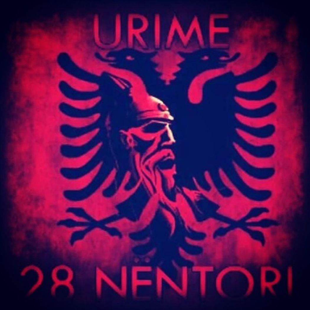 Proud To Be Albanian ! Keep Calm And Love Albanian Happy Kosova