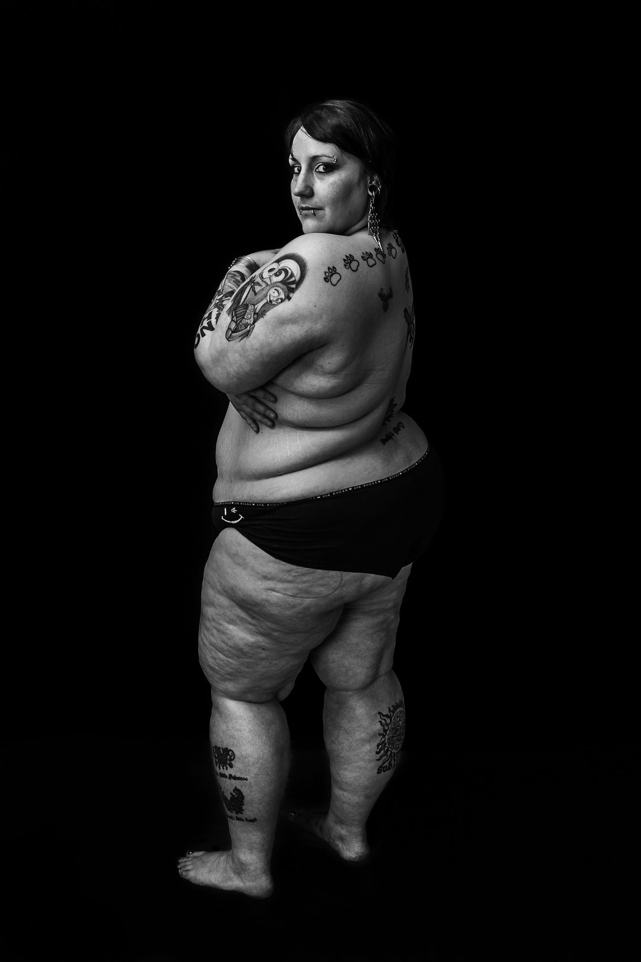 the power of embracing your difference BodyDiversity SOSea Portrait