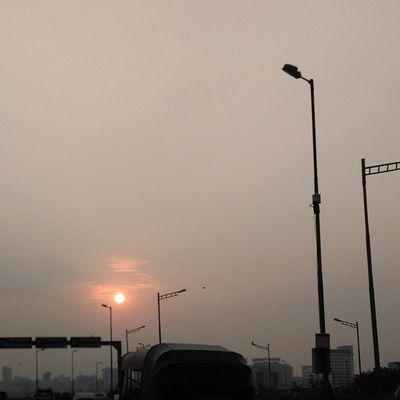 Good Evening , Mumbai ! ?