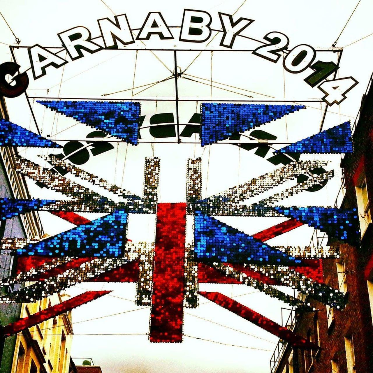 Carnaby Camdenmarket Built Structure Outdoors LONDON❤ Travel Destinations City Lights Gliter 2014