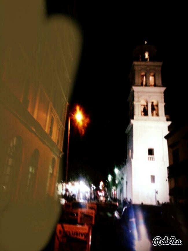 Noches d Danzon En Veracruz