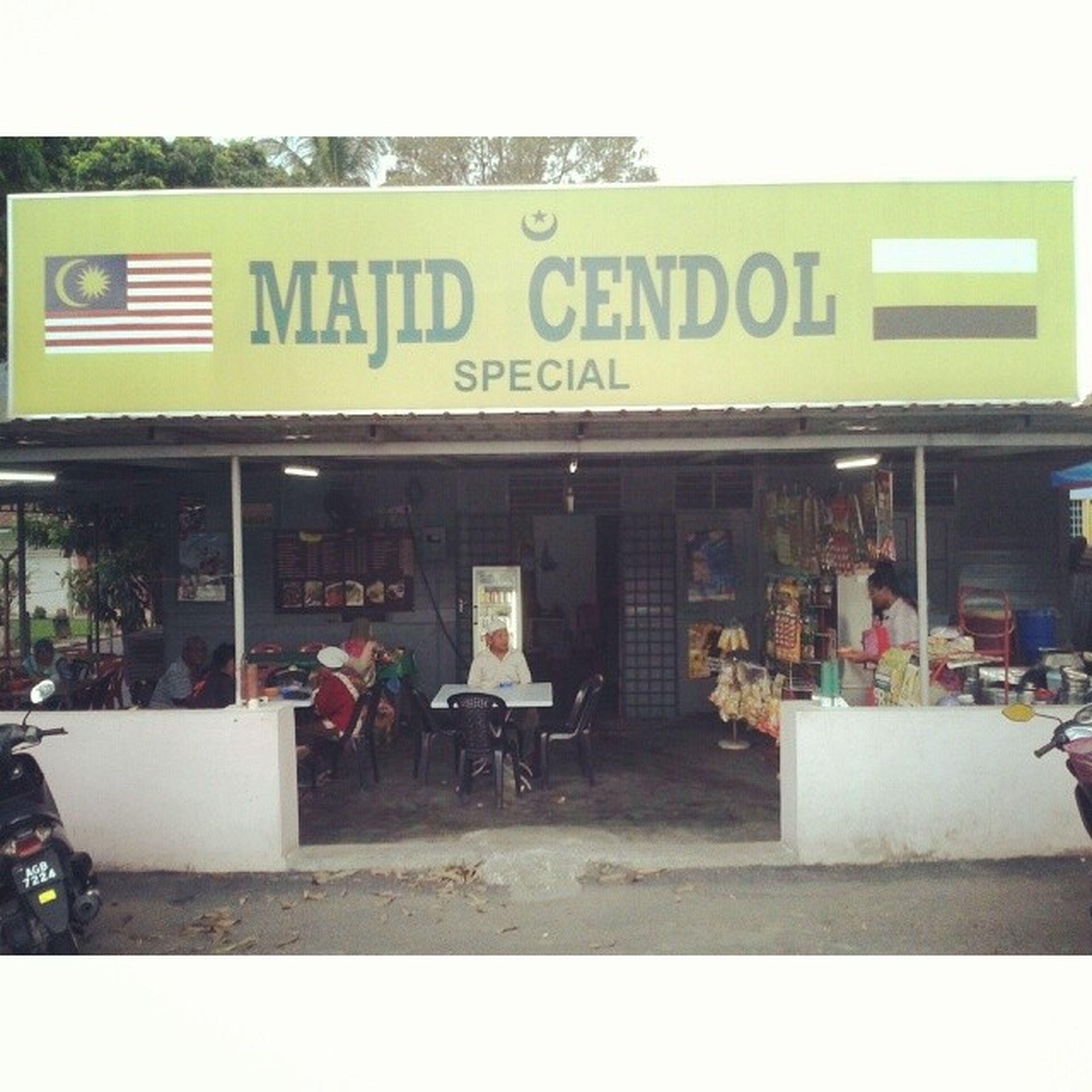 Mee Goreng Mamak, Pesembor & Chendoy dia mmg promising~♥ *kat Jalan Ampang... Ipoh tau!