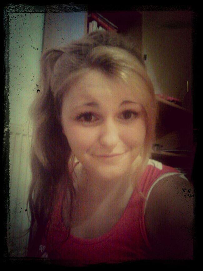 I Miss You Me Feeling Sad But Smiling Love