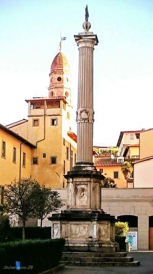 Z3 Xperia Old Town Hidden Gems  Piazza Del Popolo Arezzo Italy🇮🇹 Arezzox