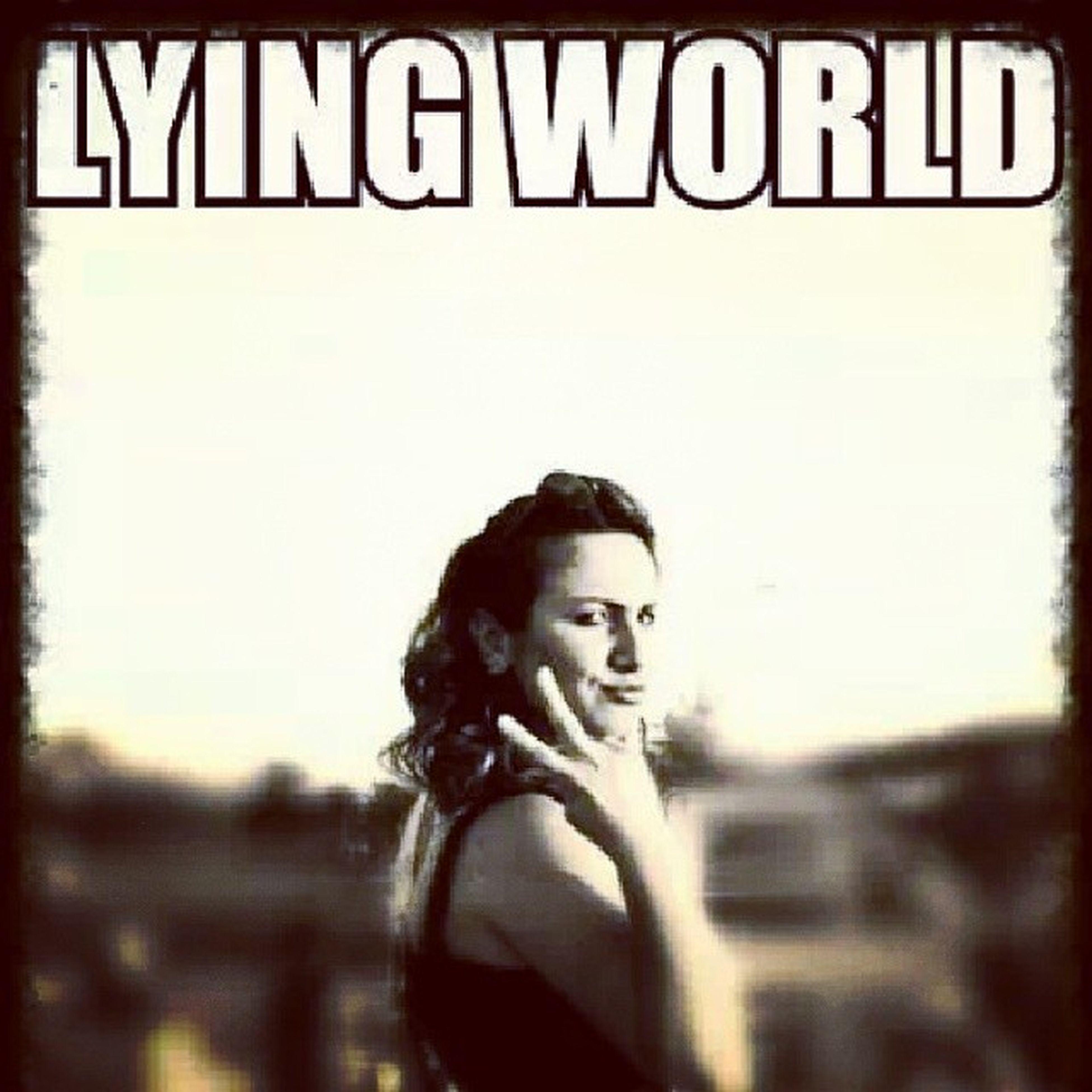 Lyingworld