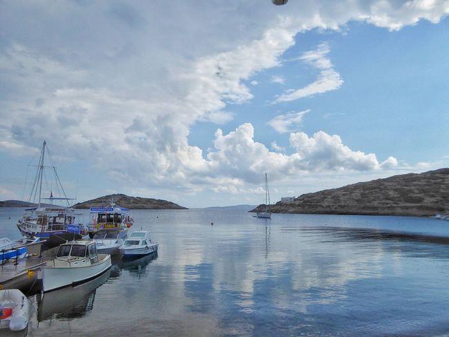 Marathi Greece GREECE ♥♥ Dodecanese Seascape Seascape Photography Seascapes Islandlife Island Life