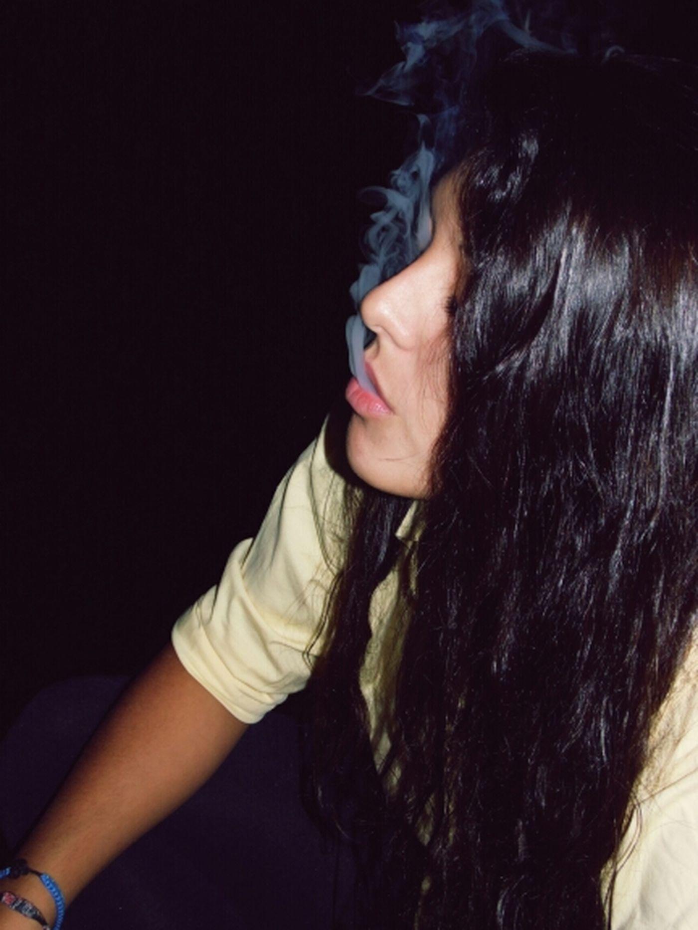 Beautiful Smoke<3'