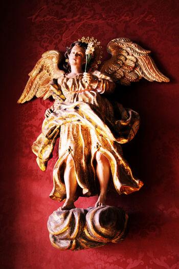 Angel Angels ArteSacro Borgiante EdoMex Estadodemexico Mexican Mexico Mexico City Sacredart Tepotzotlan TepotzotlánEdoMéx