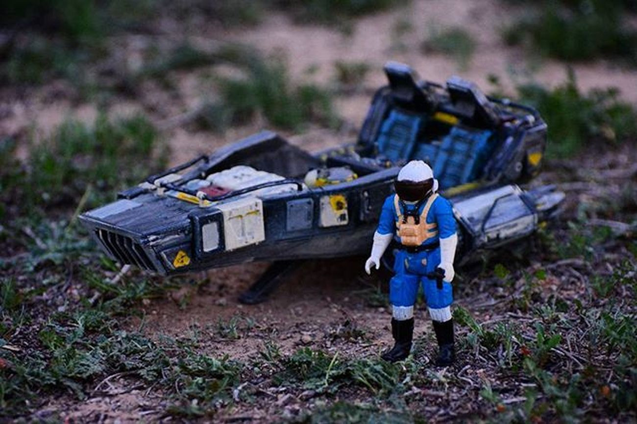 Exploring new worlds..Toyonlocation Toy_nerds Toyphotography Minimoonmanadventures Starwars_customs Starwars Snowspeeder Customart Toyoutsiders Toptoyphotos Capturedplastic Toyslagram Toycrewbuddies Toyboners Toygroup_alliance Toyaddict