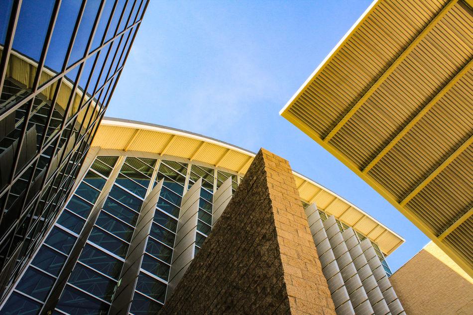 Beautiful stock photos of las vegas, architecture, built structure, building exterior, low angle view