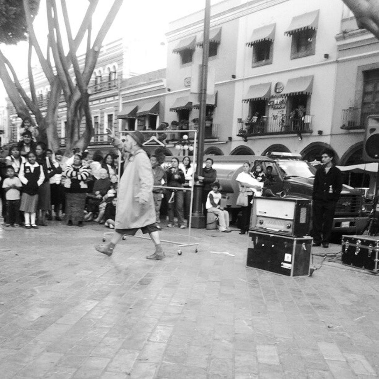 Festival internacional de puebla Arte Puebla Alegría