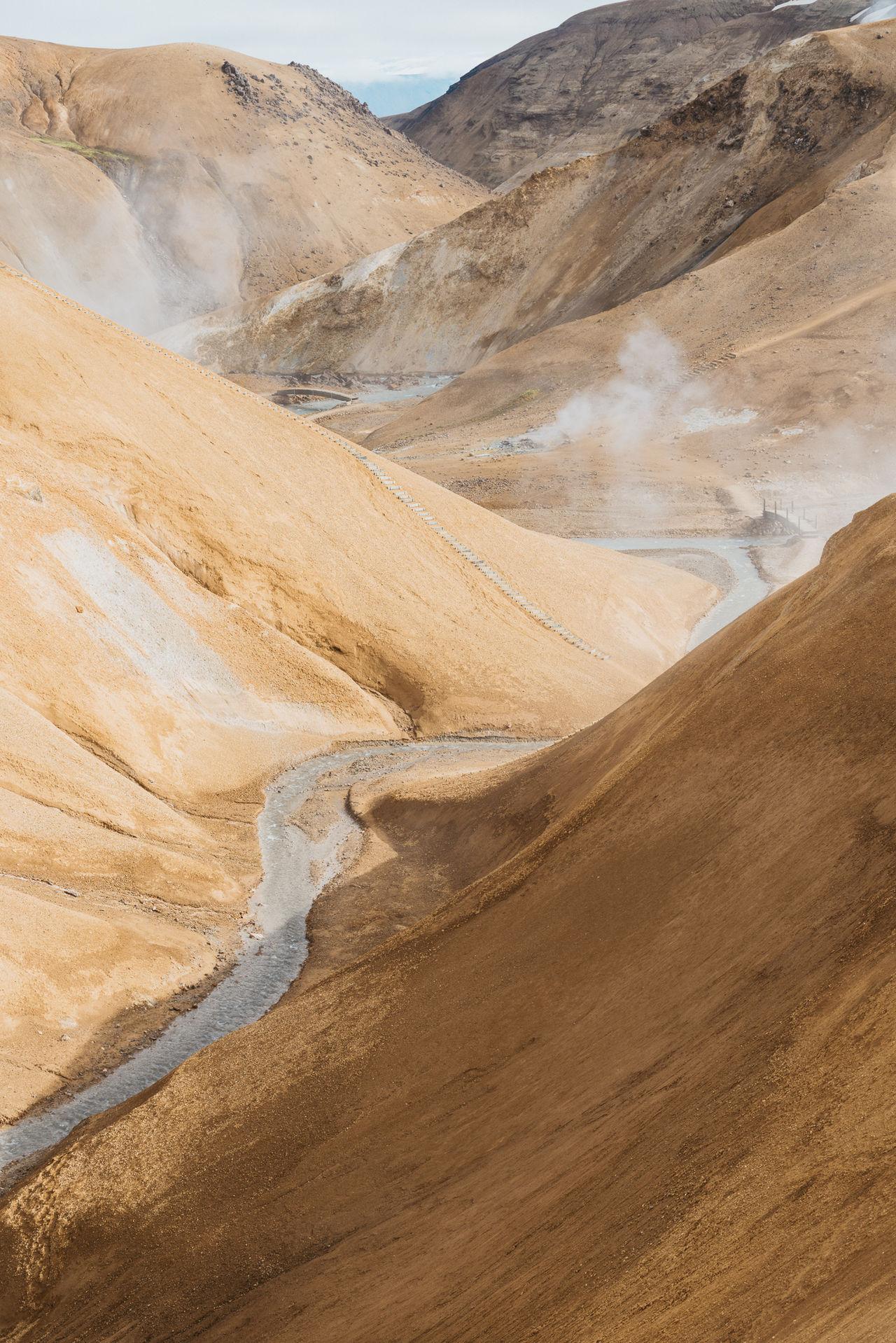 Inside paradise Iceland A Bird's Eye View Landscape Mountains Volcanic Landscape Volcanoes