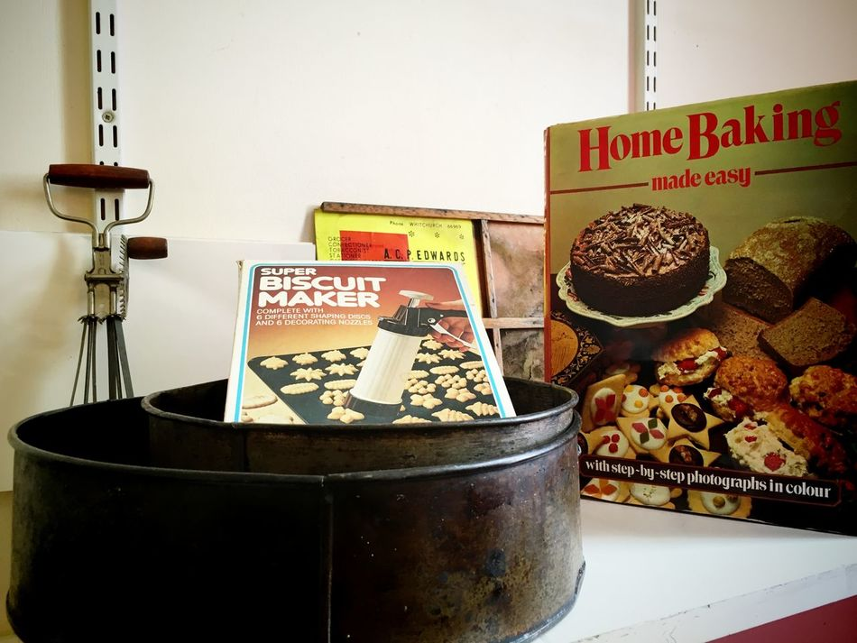 Baking Cooking Exhibition Hospital No People Whitchurch Hospital
