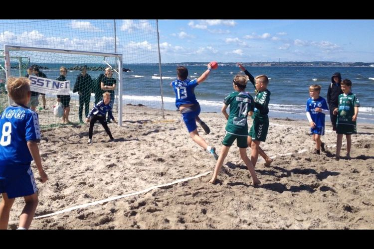 OV-beachhandball tournament, Helsingborg, Sweden, June 2017 Beach Sea Beachhandball Handball Helsingborg  Ov-beach Hello World Taking Photos