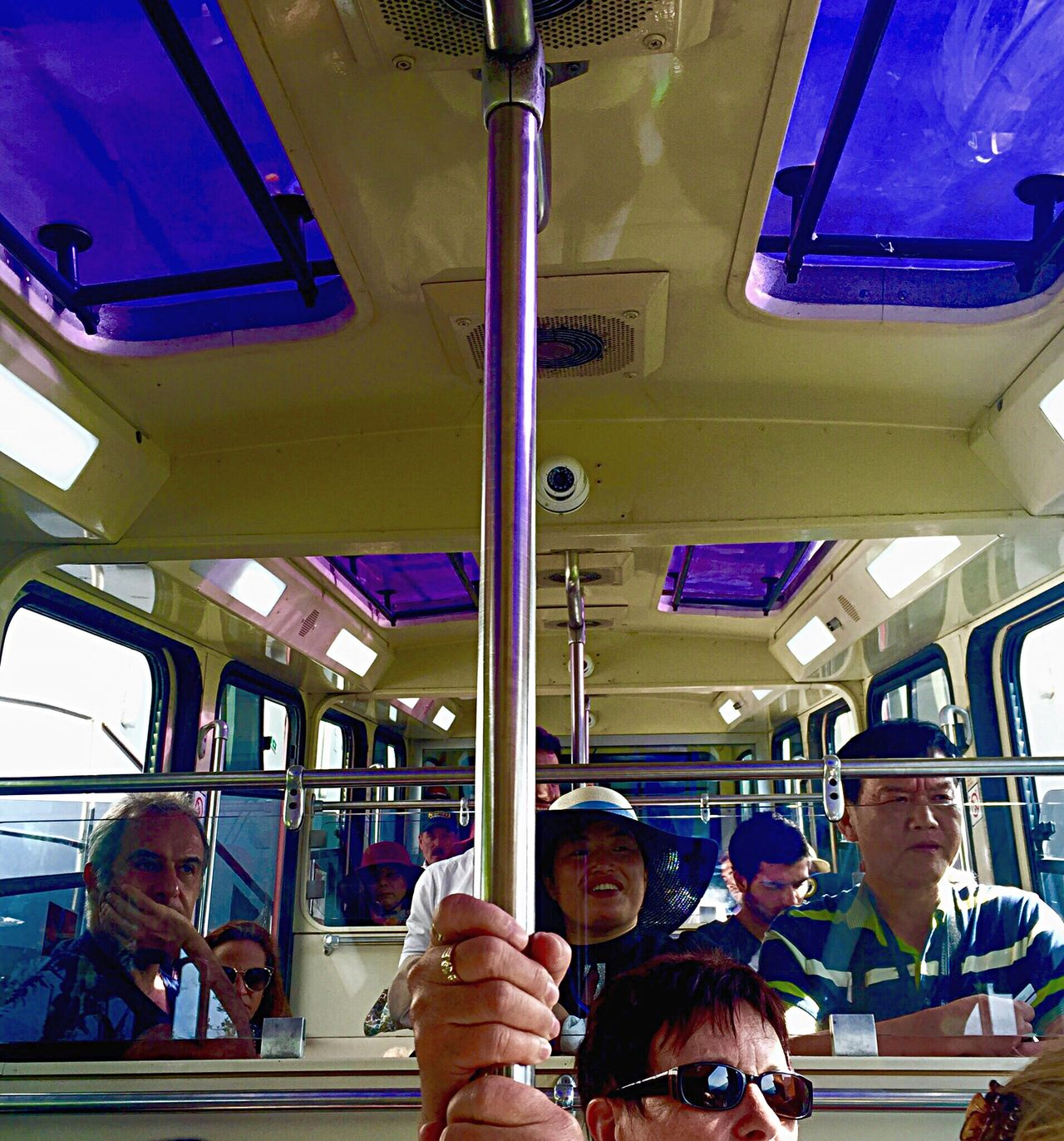 Transportation Travel Passenger Public Transportation Indoors  People EyeEm Best Shots EyeEm Gallery Eye4photography