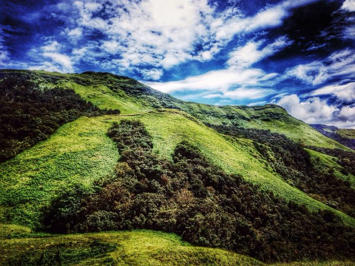 Discover Your City Kudremukh Mountain Heaven