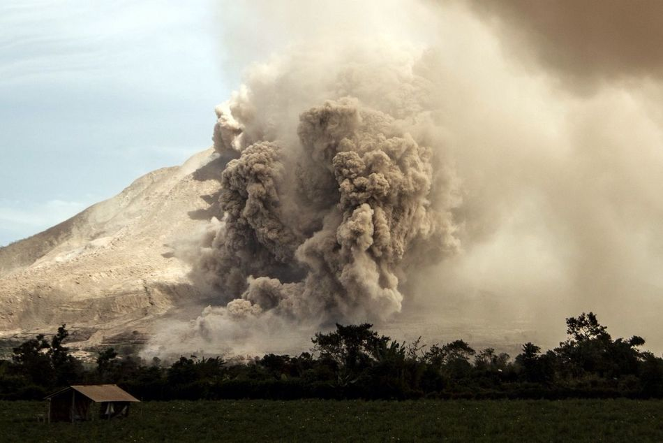 Beautiful stock photos of volcano, Air Pollution, Ash, Day, Destruction