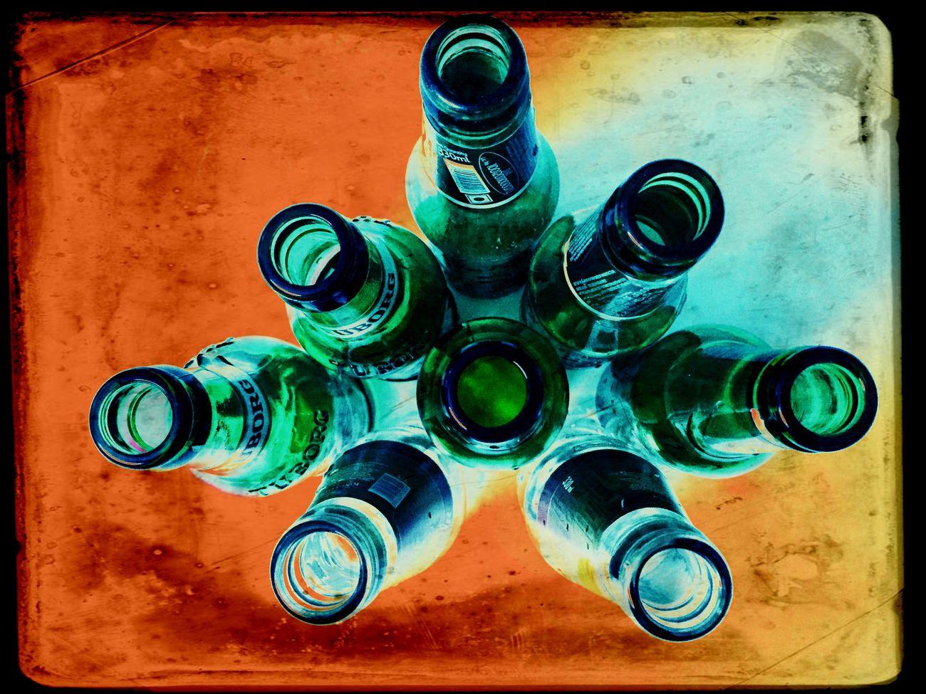 Friends food and beer Beer Tadaa Community Iphonography Dine In Heineken Carlsberg Kingfisher GoodTimes