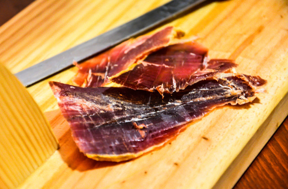 Beef Close-up Day Food Food And Drink Freshness Gourmet Ham Healthy Eating Indoors  Jamon Meat No People Pork Raw Food Seafood SLICE Steak