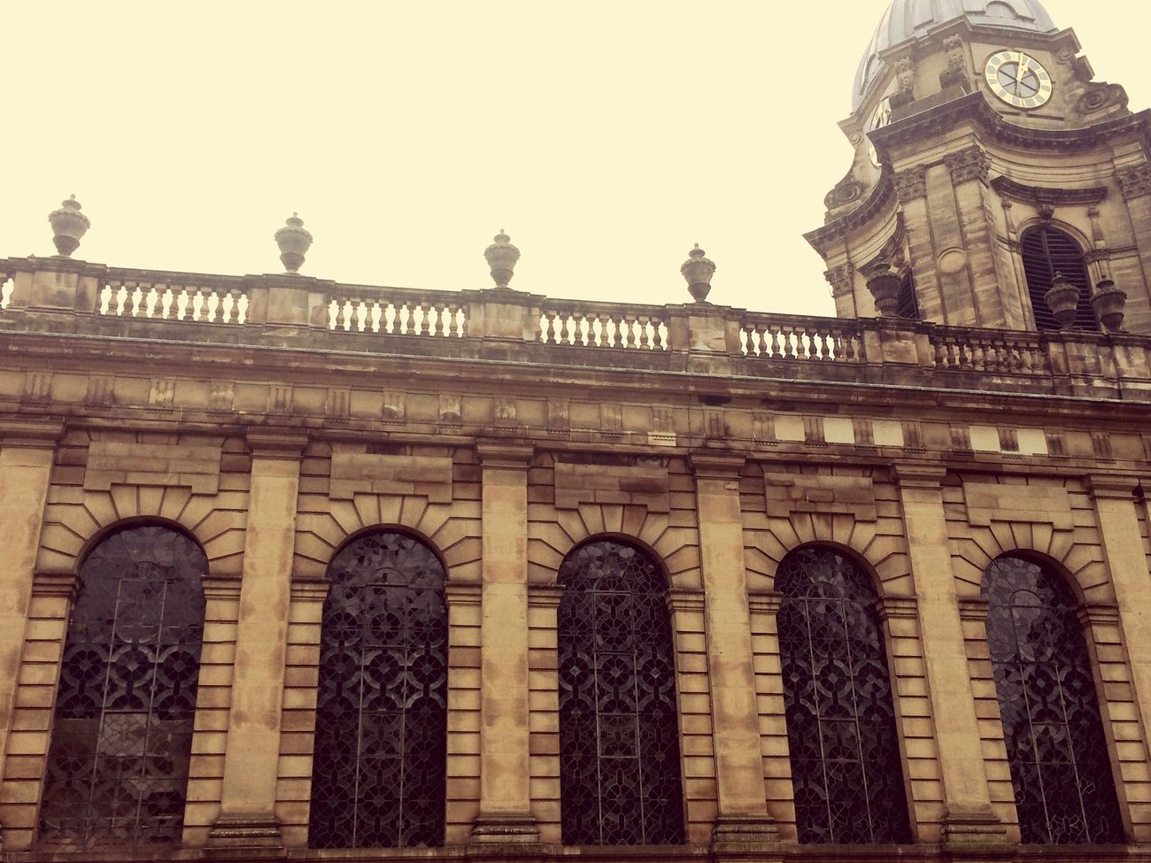 First Eyeem Photo England Cathedral Birmingham Old Buildings Photography Photooftheday