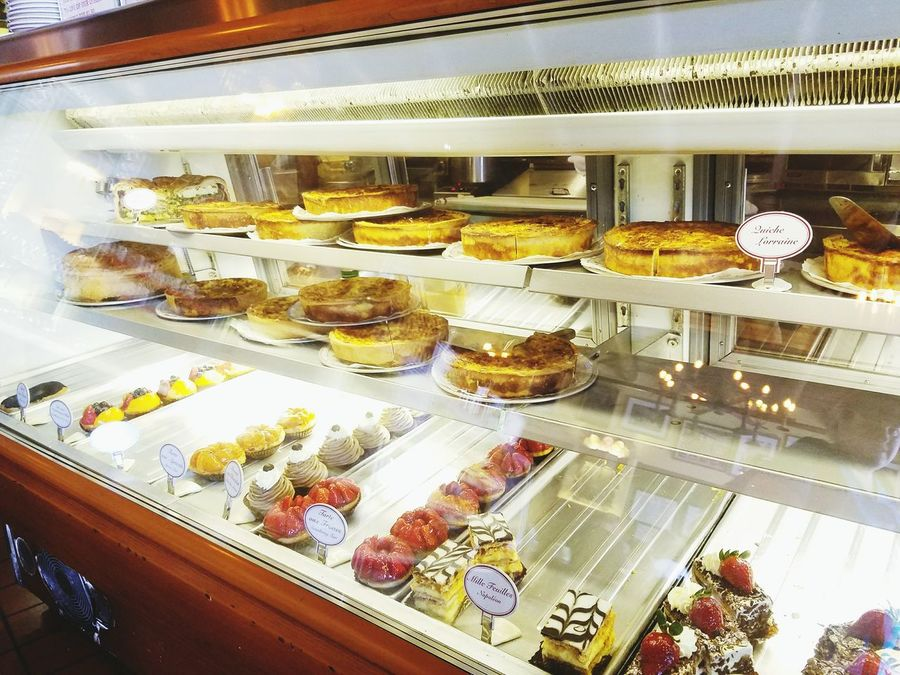 French Pastry French Pastries Pastries Fruit Cakes Bakery Cafe