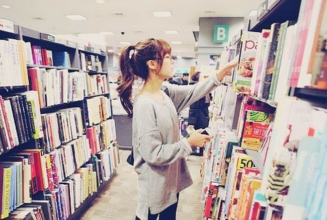 Do You like Reading book?? ?