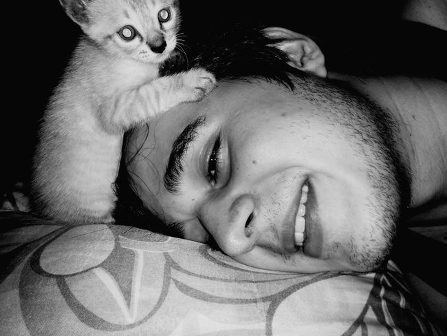 Cat Lovers Withmyboyfriend