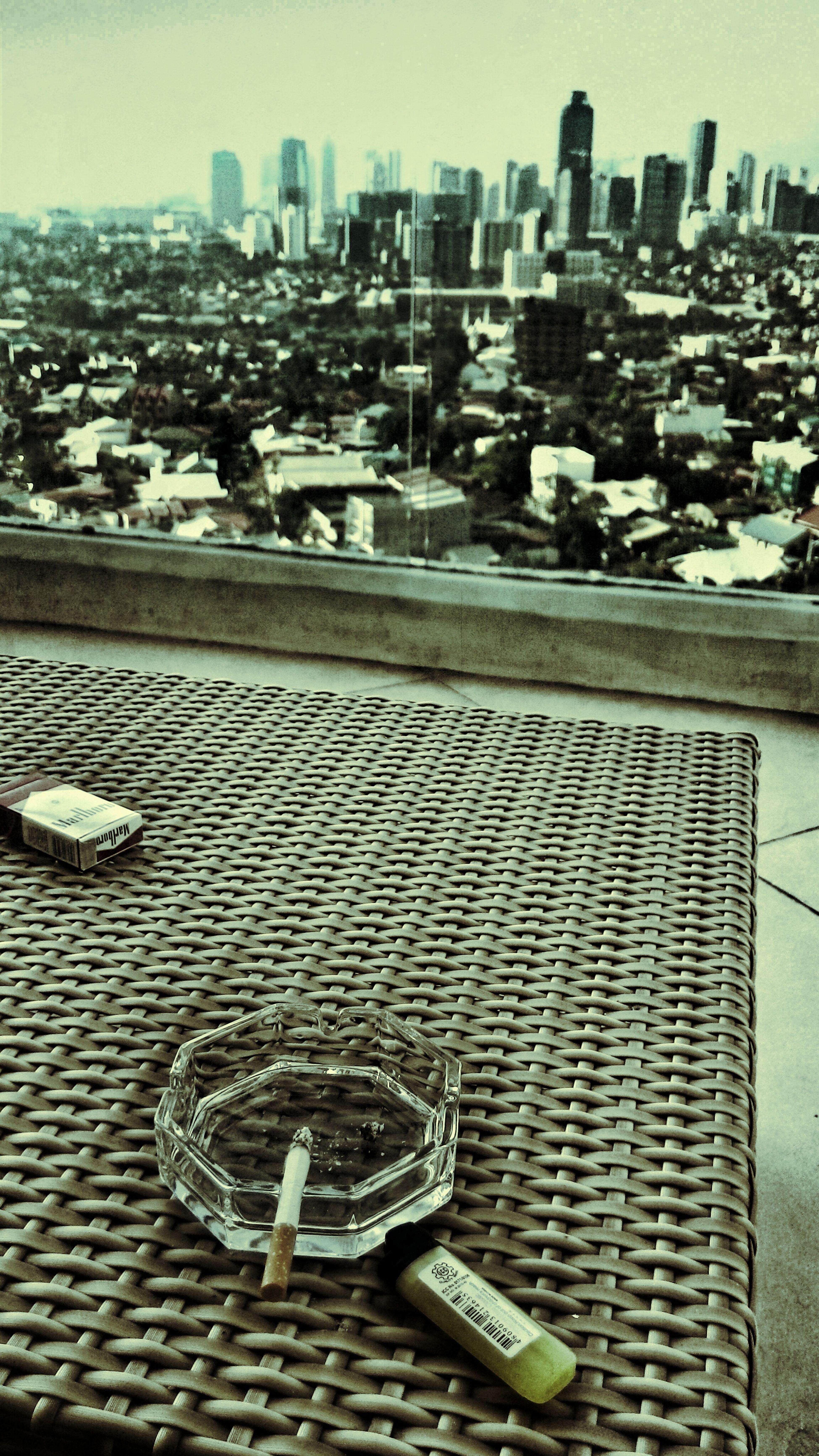 Chilling ✌ Morningview Hello_pinas