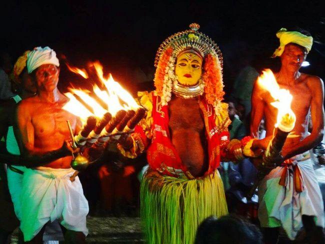 Udupi Nammaudupi Mangalore Mangalore_visits Mangaloreal Udupistation Karkala WorshipWorship Tradition Traditional Costume Hindu Hinduism Hindu Gods Colors Of Carnival Showcase: February