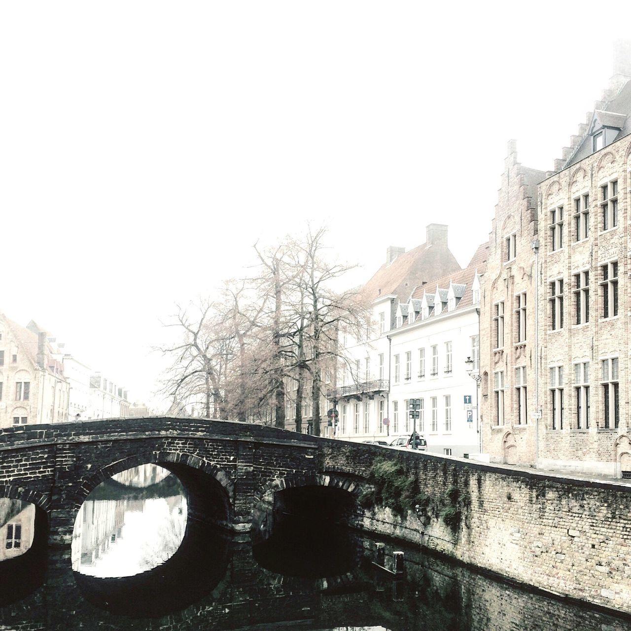 c o u n t o u r s Architecture Bridge Pale Pastel Peaceful