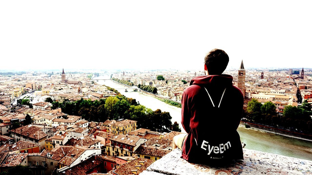 From The Rooftop EyeEm On Travel Open Edit Verona The EyeEm Facebook Cover Challenge Rooftop EyeEm Traveling