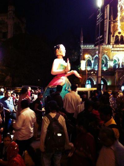 Kalaghoda Festival,Mumbai at Jehangir Art Gallery Mumbai Kalaghoda Festival