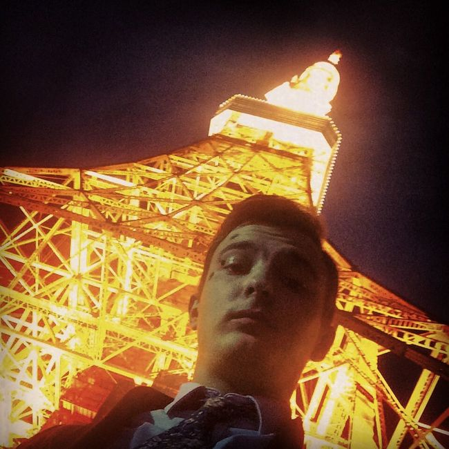 That's Me Selfie Check This Out Where Do You Swarm? Architecture Tokyo