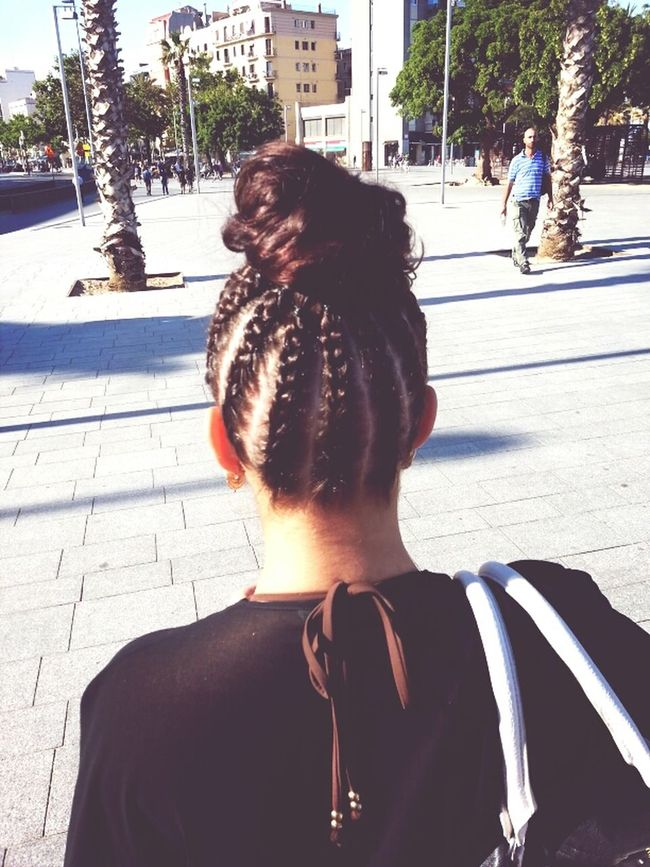 Hairstyles Chignon  Hairtrend
