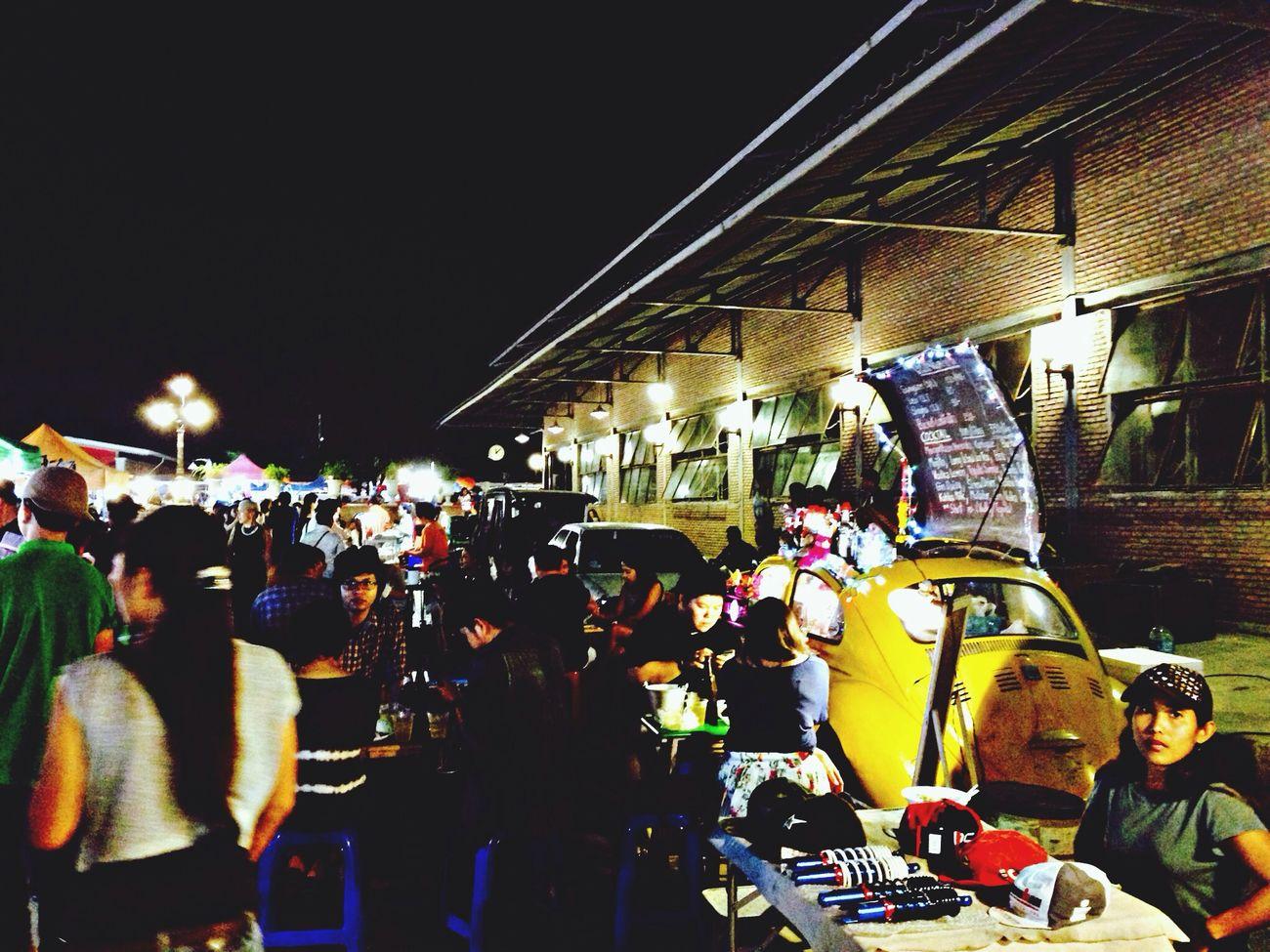 Vintagetrainmarket Taladroifai BKK