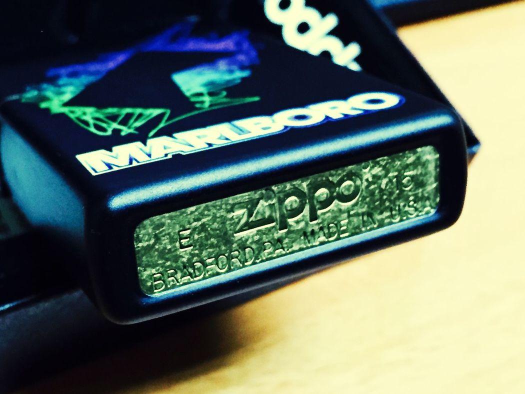 Zippo Lighter Zippo🔥 Zippo Zippocollection Marlboro