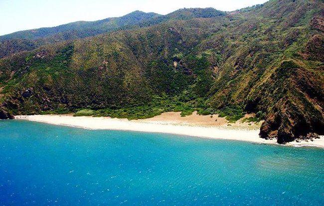 Jijel Beach Algérie Algeria EyeEm Best Shots EyeEm Nature Lover Beachphotography Jijel Algérie Jijel - Côte Est : entre Beni Belaïd et Oued Zhour