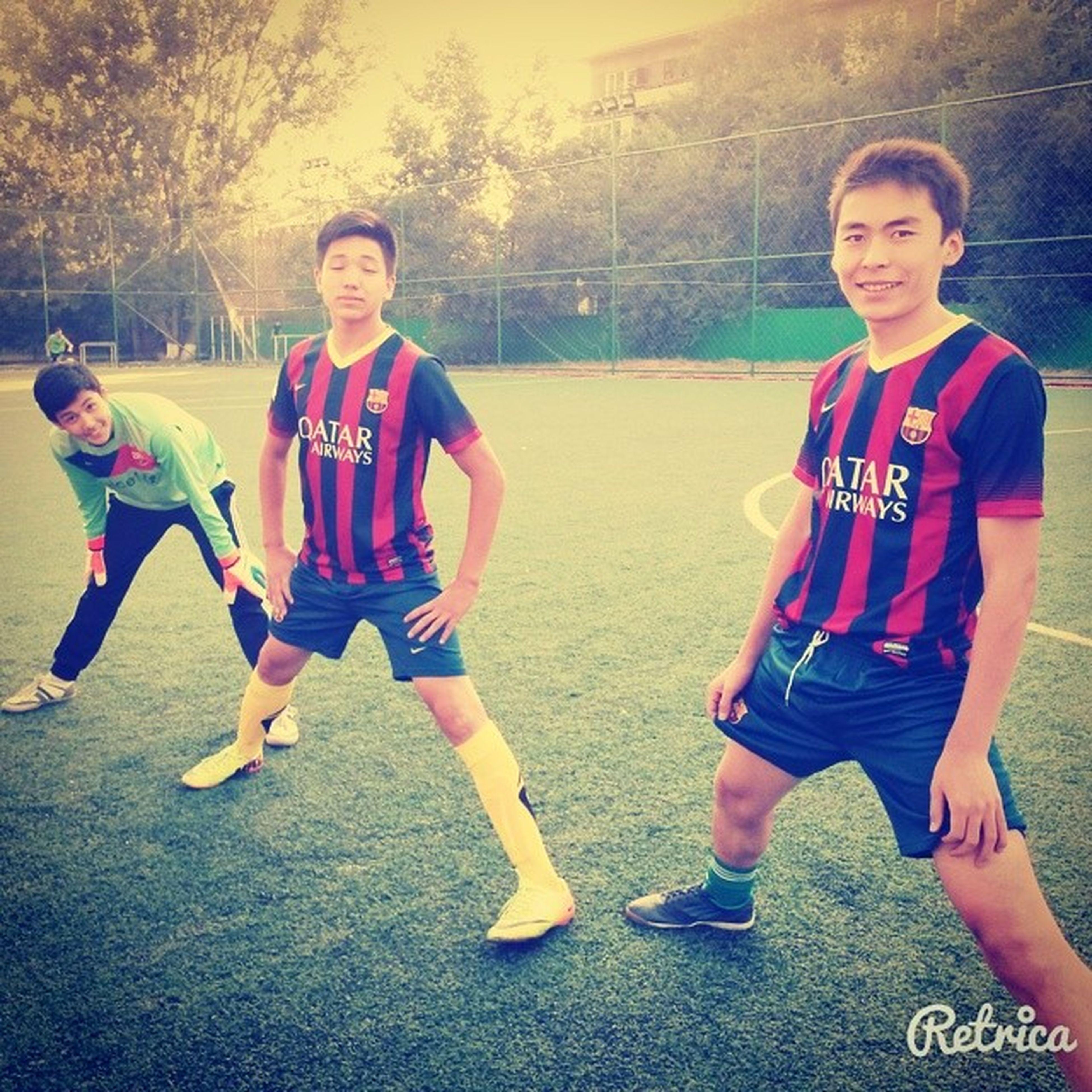 Barça Axaxa Footbol