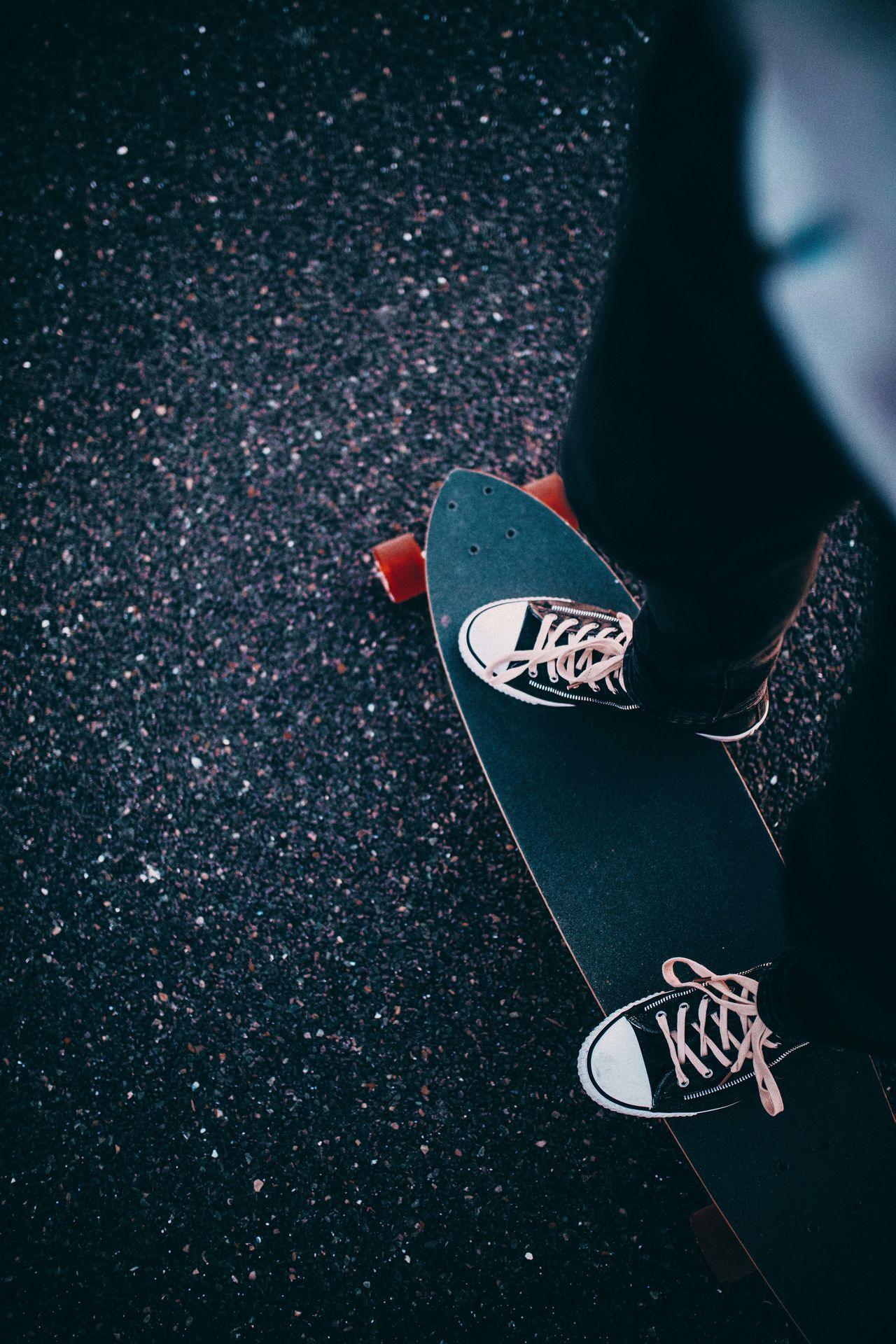 casual clothing Longboard longboarding longboards Man Promenade recreational pursuit skating sunset urban Fresh on Market 2017 out of the box