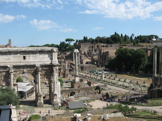 Italy Italia Ancient Ancient Civilization Ancient Ruins Ancient City Ancient Building Ancient Culture Ancient Architecture Architecture Rome Rome Italy Holiday Holidays Summer Summertime Ancient Town
