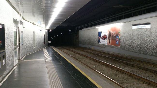 Straßenbahn Öffentliche Verkehrsmittel Public Transportation Wienerlinien