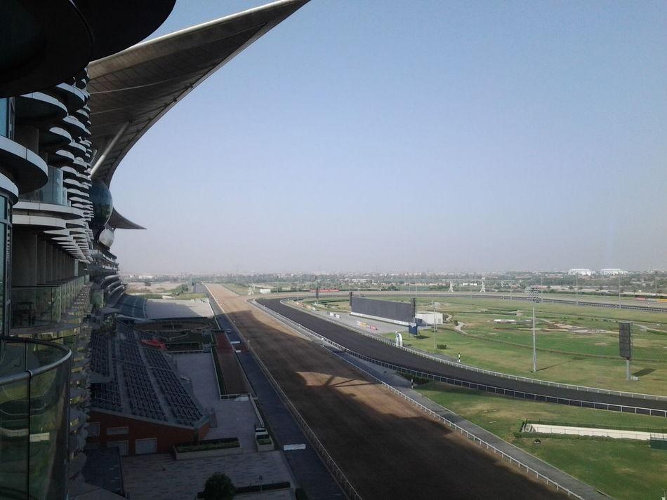 فندق الميدان دبي