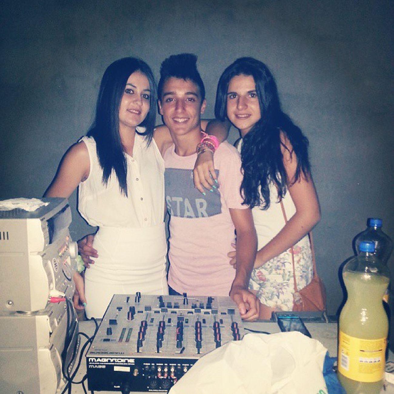 Lunes Ibicenca Fiesta @hernandezluci10 JOSE :)