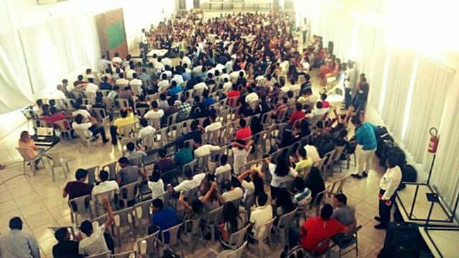 School Of Truth Escola Da Verdade Living Stream Ministry Christians