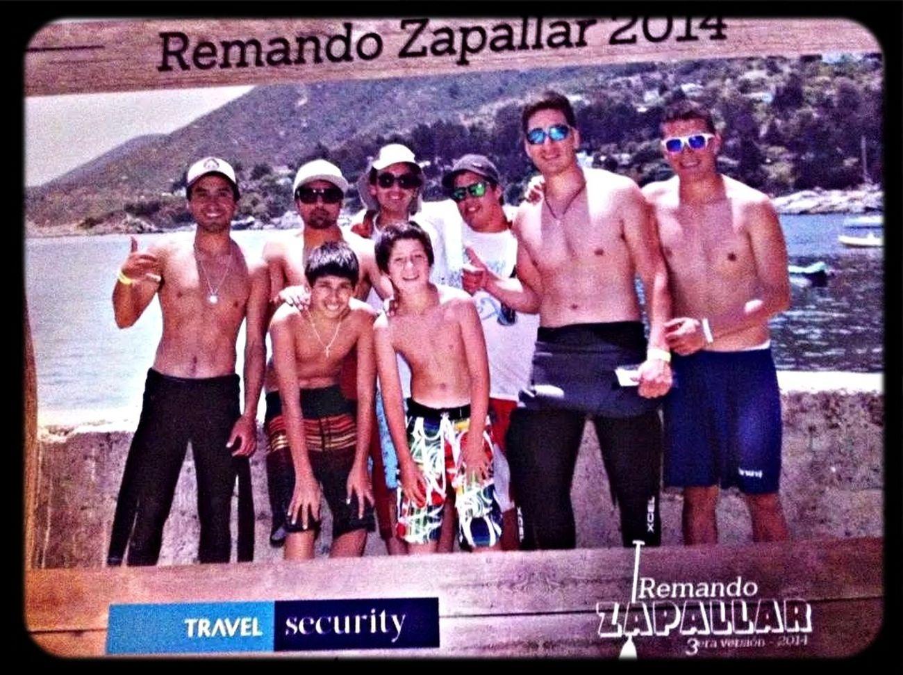 Remando zapallar 2014 ?? Taking Photos Summer2014 Summerismagic Friends