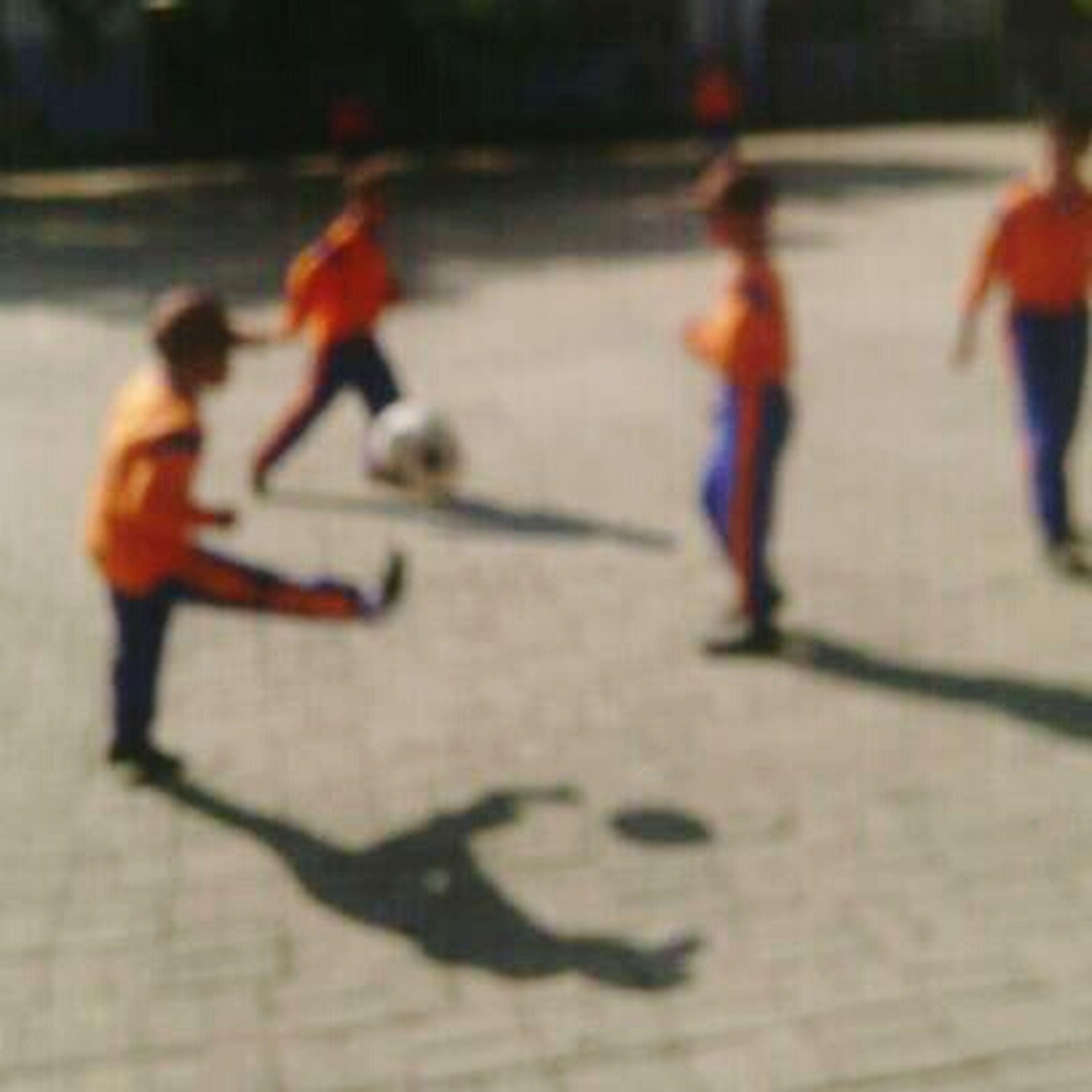 Soccer Learningtobestar