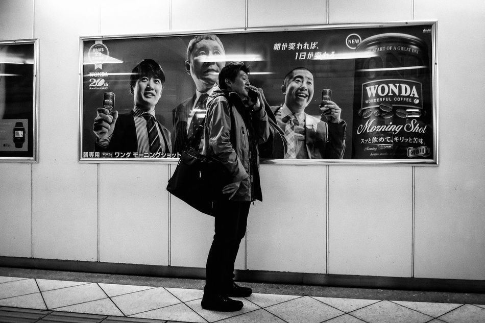 Voidtokyo Streetphotography People Blackandwhite Tokyo Black And White Street Photography Streetphoto Japan Streetphoto_bw Streetphotography_bw B&w Street Photography Monochrome Photography The Week Of Eyeem Long Goodbye Welcome To Black
