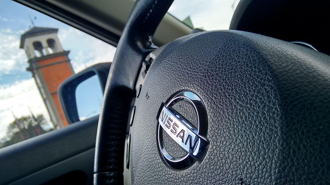 Simple... Traveling Landscape Nissan Rogue